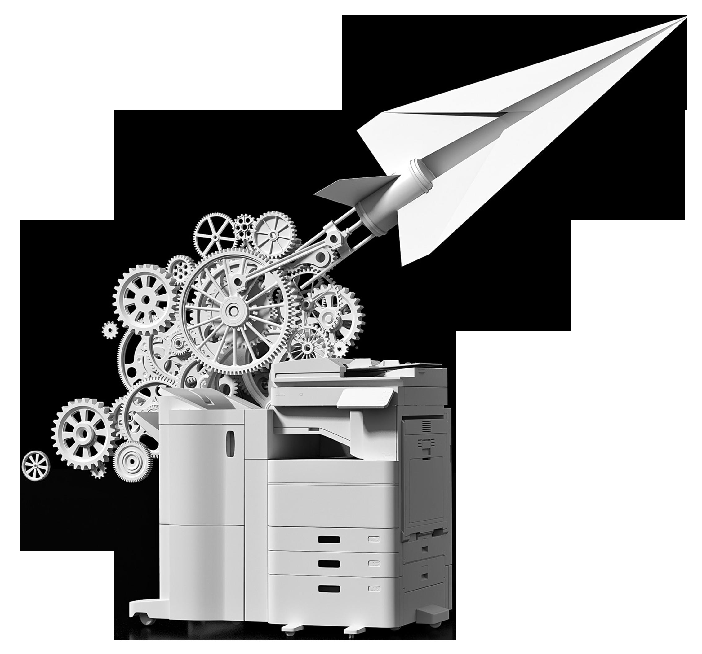 printer toshiba